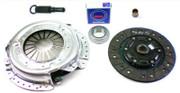 FX Racing Xtreme Street Clutch Kit 89-90 240SX 2.4L 75-83 280Z 280ZX 2Seater 2.8L