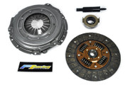 FX Racing OE Clutch Kit Set 1986-1990 Acura Legend Base L LS 2.5L 2.7L V6 SOHC