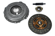 Gripforce OE Clutch Kit Set 1986-1990 Acura Legend Base L LS 2.5L 2.7L V6 SOHC