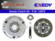 Exedy Genuine OEM Clutch Pro-Kit Set 1986-1989 Toyota Celica ST GT GTS 2.0L 4Cyl