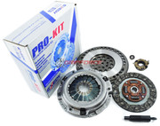 Exedy OEM Clutch Kit and FX Chromoly Flywheel 88-89 Celica All-Trac Turbo 2.0L 3SGTE