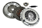 FX Racing OE Clutch Kit and Chromoly Flywheel 88-89 Toyota Celica Alltrac Turbo 2.0L