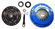 FX Racing Stage 1 Clutch Kit 85-89 Saab 900 Turbo 2.0L 16V 5 Speed