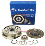 Sachs OEM Clutch Kit 87-88 Porsche 924S 83-89 944 Base Coupe 2.5L I4 SOHC 8Valve