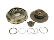 Sachs OEM Clutch Kit 87-89 Porsche 911 Carrera Coupe Convertible Speedster 3.2L