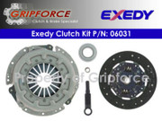 Exedy OE OEM Clutch Pro-Kit Set Nissan 87-88 200Sx 84-86 300ZX 3.0L V6 Non-Turbo