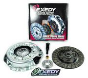 Exedy Racing Stage 1 Clutch Kit Nissan 200Sx 280Z 280ZX 300ZX Pathfinder Pickup