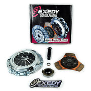 Exedy Racing Stage 2 Clutch Kit Nissan 200Sx 280Z 280ZX 300ZX Pathfinder Pickup