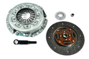 FX Racing OE Clutch Kit 1984-89 Nissan 300ZX Non-Turbo 87-88 200Sx 3.0L V6 SOHC