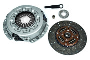 Gripforce OE Clutch Kit 87-89 Nissan 300ZX Turbo Pickup D21 Pathfinder 3.0L SOHC