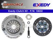 Exedy Genuine OEM Clutch Pro-Kit Set 1988-1989 Mazda 929 Base Sedan 3.0L V6 SOHC
