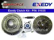 Exedy OE Clutch Kit and Slave Kit Jeep Cherokee Comanche Wagoneer 4.0L Wrangler 4.2L