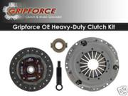 Gripforce OE Clutch Kit Fits Hyundai Excel Mitsubishi Mirage Precis Pony Canada