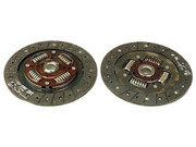 Exedy OEM Clutch Disc Plate 210Mm 21T 1986-89 Honda Accord 1985-87 Prelude 2.0L