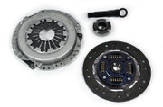 FX Racing OE Clutch Kit 1986-89 Honda Accord DX LX Lxi Sei 85-87 Prelude Si 2.0L