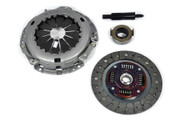 FX Racing Premium OE Clutch Kit Set 1988-1989 Honda Prelude S Si 4Ws Coupe 2.0L
