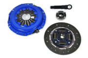 FX Racing Stage 1 Clutch Kit 1986-89 Accord DX LX Lxi Sei 85-87 Prelude Si 2.0L