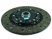 FX Racing Stage 2 Sprung Clutch Disc 1988-1989 Honda Prelude S Si 4Ws Coupe 2.0L