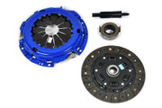 FX Racing Stage 2 Street Clutch Kit 1988-1989 Honda Prelude S Si 4Ws Coupe 2.0L