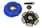 FX Stage 3 Clutch Kit 1986-89 Honda Accord DX LX LXI SEI 1985-87 Prelude Si 2.0L