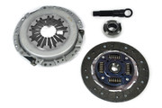 Gripforce OE Clutch Kit 1986-89 Honda Accord DX LX Lxi Sei 85-87 Prelude Si 2.0L