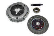 Gripforce OE Clutch Kit 1988-1989 Honda Prelude S Si 4Ws Coupe 2.0L I4 SOHC DOHC