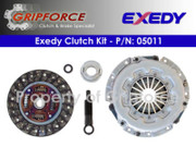Exedy OE OEM Clutch Kit 81-89 Dodge D50 RAM 50 83-89 Mitsubishi Mighty Max 2.0L