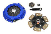FX Stage 3 Clutch Kit 1981-89 Dodge D50 RAM 50 83-89 Mitsubishi Mighty Max 2.0L