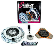Exedy Racing Stage 2 Thick Clutch Kit 1988-1989 Starion Conquest 2.6L Turbo G54B