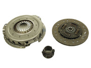 Genuine Sachs OEM Clutch Kit 1985-88 BMW 535I 535Is 85-89 635Csi 3.5L 6Cyl SOHC