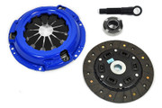 FX Racing Stage 2 Clutch Kit 86-89 Integra 1.6L 83-87 Honda Accord Prelude 1.8L