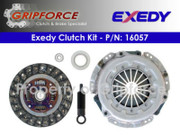 Exedy Daikin Clutch Pro-Kit Set 81-88 Toyota Pickup 84-88 4Runner 2.4L 22R 22Re