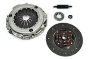 FX Racing OE Clutch Kit Set 1986-1988 Toyota Supra 3.0L 6Cyl DOHC Non-Turbo 7MGE