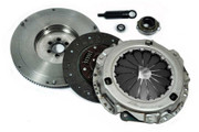 FX Racing OE Clutch and Flywheel Kit Toyota 4Runner Suv Pickup Truck SR5 2.4L Turbo
