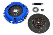 FX Racing Stage 1 Clutch Kit 1986-1988 Toyota Supra Hatchback 3.0L V6 DOHC 7Mge