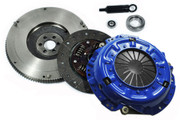 FX Stage 1 Racing Clutch Kit and OE Flywheel 84-88 Toyota 4Runner Pickup 2.4L 2&4Wd