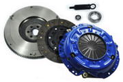 FX Stage 2 Clutch Kit and OE Flywheel 1984-88 Toyota 4Runner Suv Pickup 2.4L 2Wd 4Wd