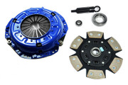 FX Stage 3 Clutch Kit 79-88 Toyota Pickup 2.2L 2.4L 22R 22RE 2L 2LT 4Runner 2.4L