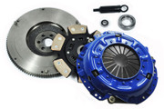 FX Stage 3 Clutch Kit and OE Flywheel 1984-1988 Toyota 4Runner Pickup 2.4L 2Wd 4Wd