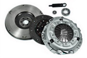 Gripforce OE Clutch and Flywheel Kit 84-88 Toyota 4Runner Pickup Truck 2.4L 2Wd 4Wd