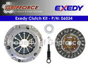 Exedy OEM Clutch Pro-Kit Nissan 720 Pickup 2.5L Diesel 810 Maxima Van 2.4L 2.8L