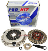 Exedy Genuine Premium OEM Clutch Pro-Kit Set 1986-1988 Mazda RX-7 1.3L Turbo 13B