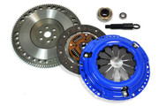 FX Racing Stage 1 Clutch Kit and Chromoly Flywheel 1988 88 Honda Civic CRX 1.5L 1.6L