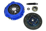 FX Racing Stage 1 Organic Clutch Kit 1988 Honda Civic Rt 4Wd Wagon 1.6L I4 SOHC