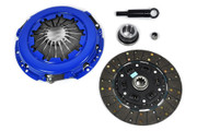 FX Stage 2 Racing Clutch Kit 83-88 Ford Thunderbird 84-86 Mustang Svo 2.3L Turbo