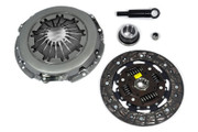 Gripforce OE Clutch Kit 83-88 Ford Thunderbird 84-86 Mustang Svo 2.3L Turbo 5Spd