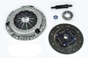 FX Racing OE Clutch Kit 84-87 Toyota Corolla DLX SR5 4Alc GTS 4AGE Ae86 Rwd 1.6L