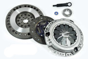 FX Racing OE Clutch Kit and Chromoly Flywheel 1985-1987 Toyota Corolla GTS Ae86 1.6L