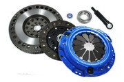 FX Stage 2 Clutch Kit and Chromoly Flywheel 85-87 Toyota Corolla GTS Ae86 1.6L 4AGE