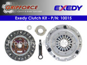 Exedy OE OEM Clutch Kit 1986-1987 Mazda 626 GT Coupe Hatch Sedan 2.0L SOHC Turbo